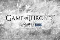 GoT Season 2
