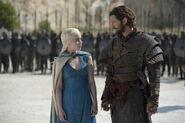 403 Daario Daenerys
