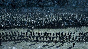 609 Stark-Armee