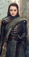Arya season 8 promo