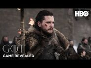 """""""The Last of the Starks"""" - Game Revealed"""