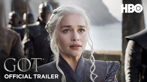 அமர/Game of Thrones Season 7