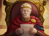 Loren I Lannister