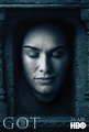 Poster S6 Cersei Lannister