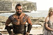 101 Drogo Dany