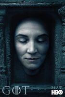 Poster S6 Catelyn Stark