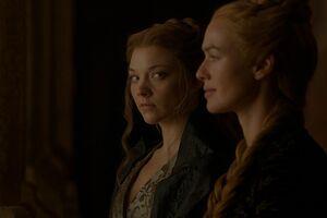 405 Cersei und Margaery