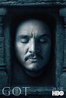 Poster S6 Oberyn Martell
