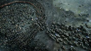 609 Arryn-Armee durchbricht den Kessel