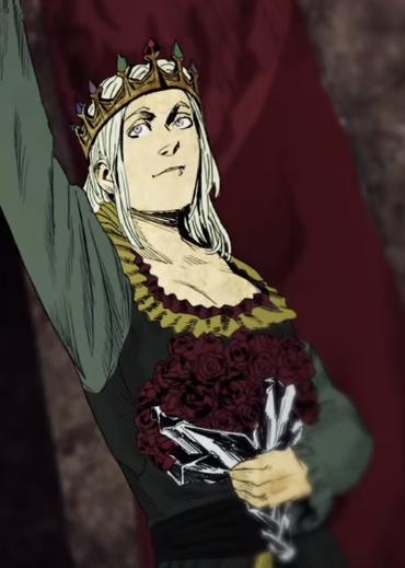 Rhaena Targaryen (daughter of Aenys)
