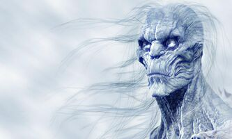 White Walker Martin Rezzard 5