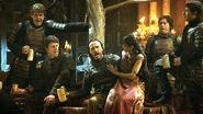Bronn singing