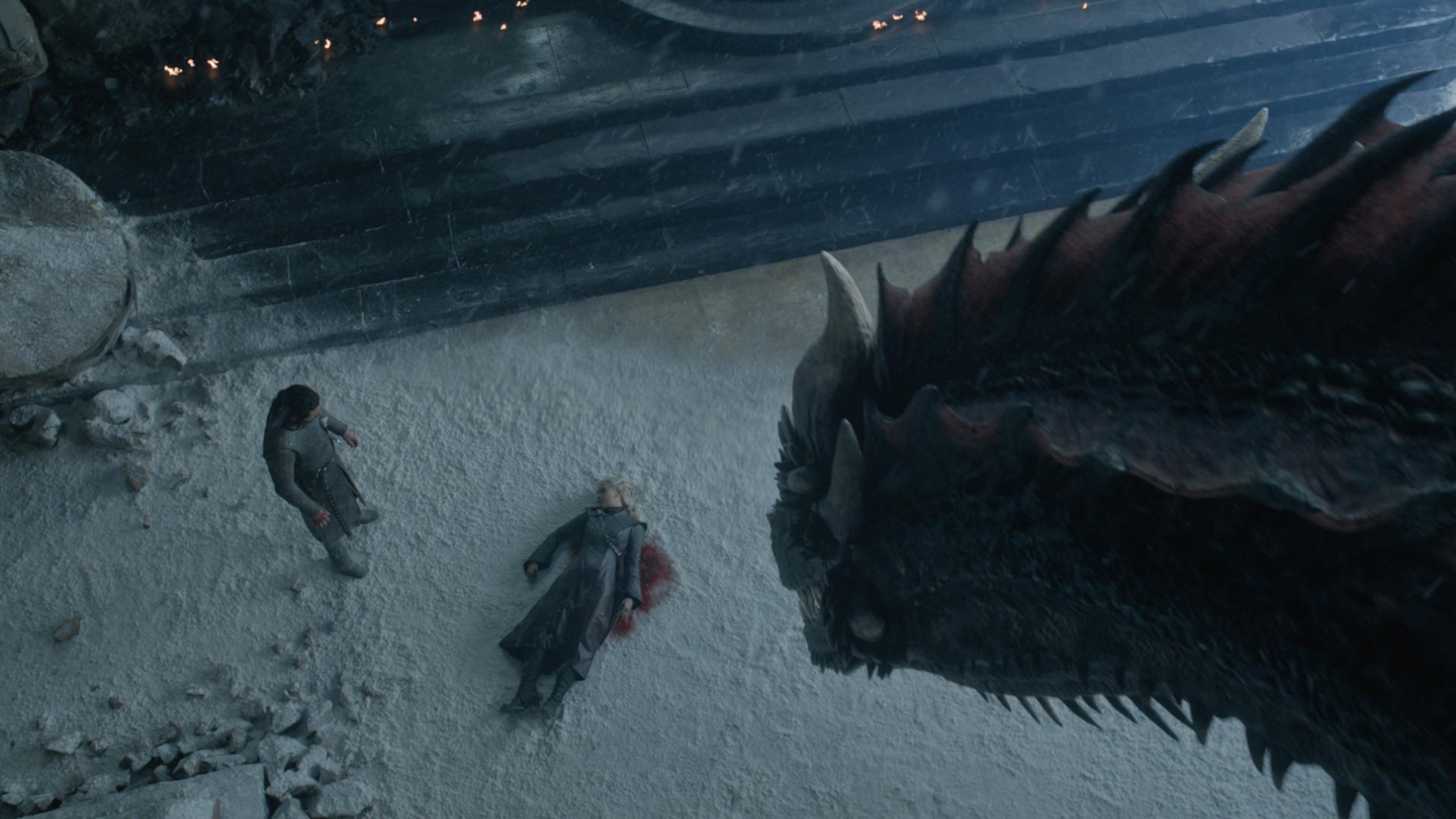Assassination of Daenerys Targaryen
