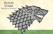 House Stark sigil