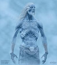 White Walker Martin Rezzard 3