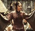 503 Red Priestess costume
