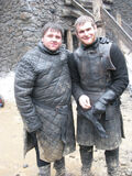 Behind-the-Scenes-game-of-thrones Mark and JOhn
