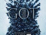 Oitava Temporada (Game of Thrones)