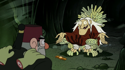 Gravity Falls Throne of Hands.png