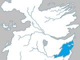 Blackwater Bay