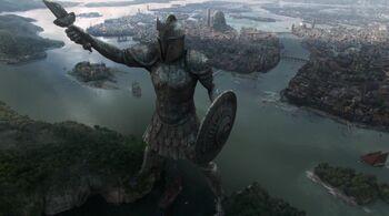Titan of Braavos