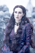 Melisandre The Dance of Dragons
