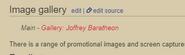 Joffrey images
