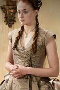 Second sons Sansa
