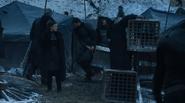 Lyanna mormont season 6 episode 7