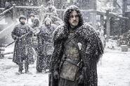 Jon The Dance of Dragons