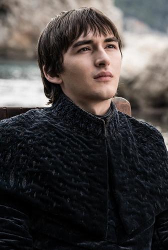 Bran I the Broken