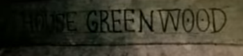 House Greenwood
