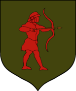 House Tarly Old Shield