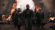 Dany's Army S8 Ep5
