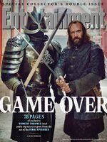 Gregor & Sandor EW S8 Cover