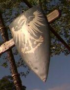 Mallister shield