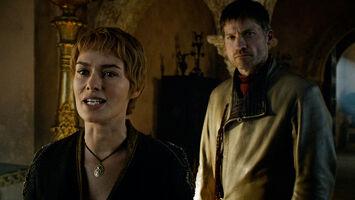 604 DasBuchdesFremden Cersei Lennister und Jaime Lennister
