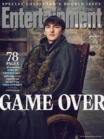 Bran EW S8 Cover