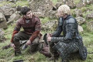 503 Brienne von Tarth Podrick Payn