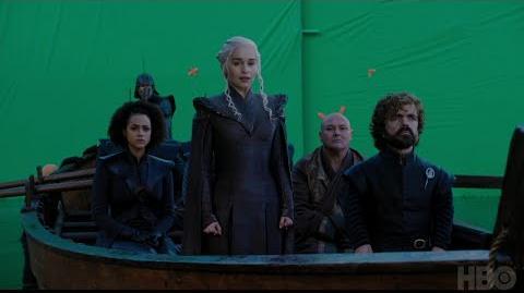 Game Revealed Season 7 Episode 1 (HBO)