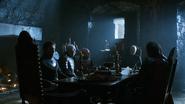 War council