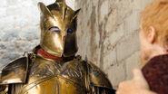 Ser Gregor Clegaine Mother's Mercy