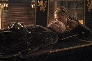 Tywin dead sept wars to come cersei