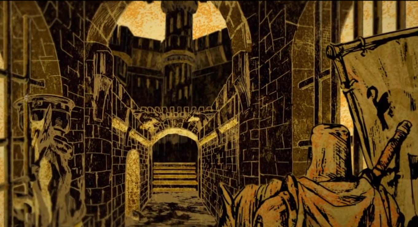 Clegane's Keep