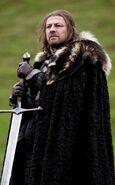 Lord Eddard Stark infobox