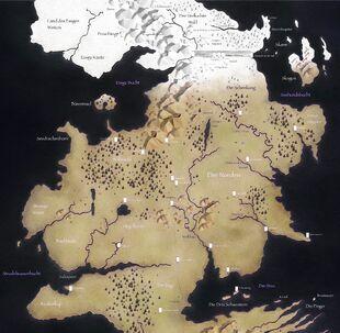 Karte (Norden)