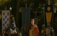 Redwyne Tarly and Lefford heraldry PW