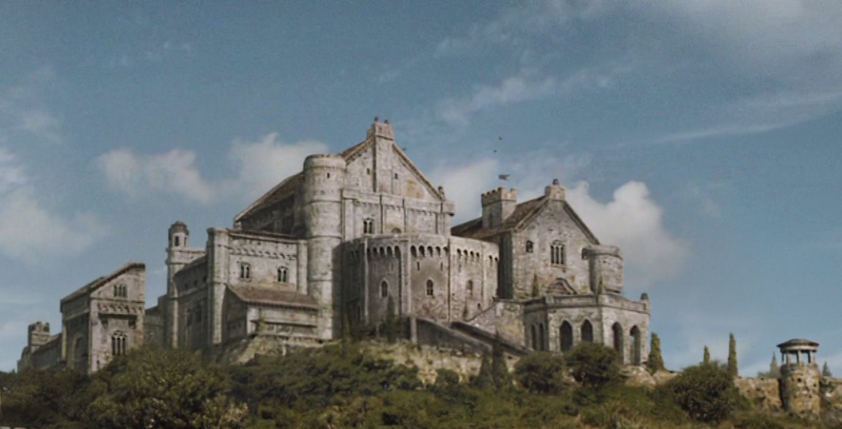 Castle Stokeworth