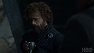 705 Tyrion at Dragonstone