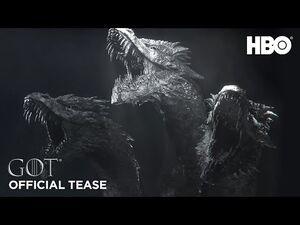 "Game of Thrones - Prévia ""Sigilos"" (HBO)"